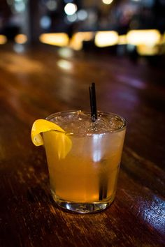 Sweet Crude Rouler™ is Now the Official Cocktail of Lafayette Parish