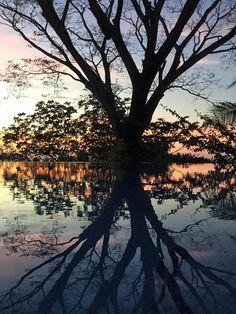 Montemeru Sunset Photo by Diani Be