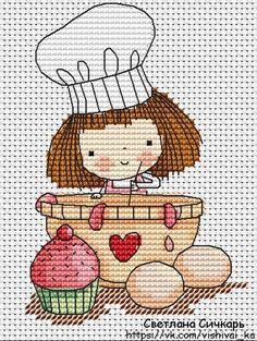 Cross Stitch Cushion, Tiny Cross Stitch, Cross Stitch Kitchen, Cross Stitch Needles, Counted Cross Stitch Kits, Cross Stitch Embroidery, Cross Stitch Patterns, Needlepoint Patterns, Embroidery Patterns