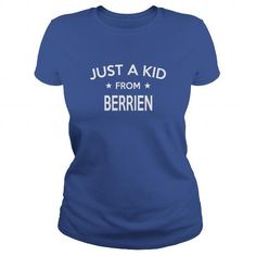 Cool Berrien County US state Shirts Born in Live in T Shirt Hoodie Shirt VNeck Shirt Sweat Shirt Youth Tee for Girl and Men and Family Shirts & Tees