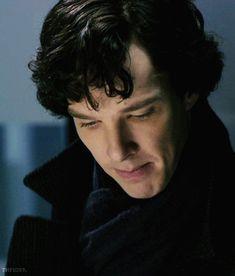 Benedict Cumberbatch as Sherlock Sherlock Fandom, Bbc Sherlock Holmes, Sherlock Holmes Benedict Cumberbatch, Watson Sherlock, Sherlock Quotes, Jim Moriarty, Benedict Sherlock, Sherlock John, John Watson