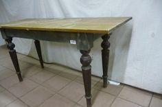 7869. Alter Gründerzeit Tisch
