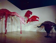 Lynda Benglis, Totem (1971) | Art21 | PBS