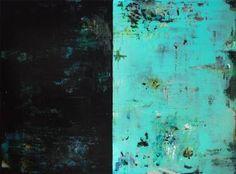 "Saatchi Art Artist David Fredrik Moussallem; Painting, ""Mint"" #art"
