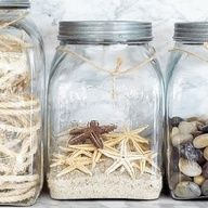 Mason Jar Collection 2 22 Creative & Decorative Uses for Mason Jars