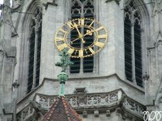 Munich - München - Paulskirche