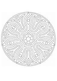 Resultado de imagen de Dibujo de Mandala