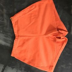 AMERICAN APPAREL TAP SHORT AA coral tap short *never been worn* *tags still attached*fits like a small/ medium American Apparel Shorts Jean Shorts