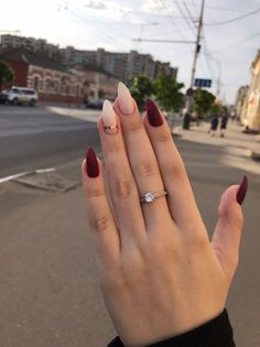 Stiletto nails for street style – Nägel Design - Devil Ongles stiletto. - Stiletto nails for street style – Nägel Design – Devil Ongles stiletto pour le style de - Trendy Nails, Cute Nails, Nail Art Vert, Green Nail Art, Dark Green Nails, Black Nails, Stiletto Nail Art, Coffin Nails, Nail Nail