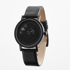 Love this! I wonder if there's a women's version :) Projects reveal watch from RedEnvelope.com