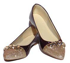 d8cf1ee470 Sapatilha Bico Fino Yasmin V Shoes