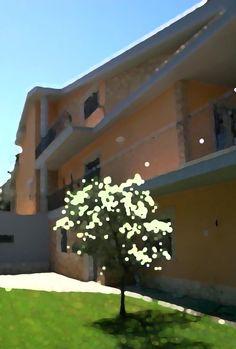 Villa 2001 Roma