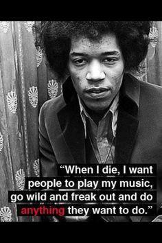 45 Ideas Quotes Music Rock Jimi Hendrix For 2019 Dance Music, Rock Music, Jazz Music, Rock N Roll, Jimi Hendrix Quotes, Jimi Hendricks, Jimi Hendrix Experience, Music Magazines, I Love Music