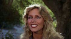 Cheryl Ladd on Charlies Angels 76-81 at...