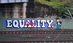 1% Graffiti