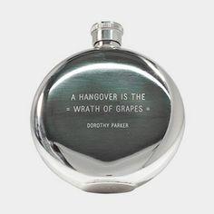 Izola Flask #holiday #gifts #giftsforguys
