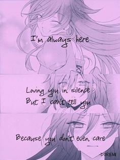 Alice Baskerville ~ Pandora Hearts