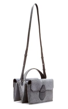 Racketeer Sling Shoulder Bag by Alexander Wang