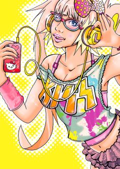 Tsukasa Tomoyose Girls illustration / http://www.atoron.com #art #illustration #drawing #draw #picture #artist #sketch #sketchbook #artsy #instaart #creative #photooftheday #graphic #graphics #artoftheday #okinawa #atoron