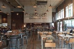 Smoke Barbecue Sheffield | Sheffield | United Kingdom | Restaurants 2014 | WIN Awards
