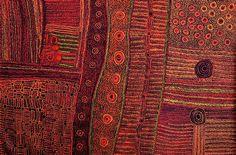 Minma Kutjara - Maringka Baker (2011) from the Anangu Pitjantjatjara Yankunytjatjara Lands