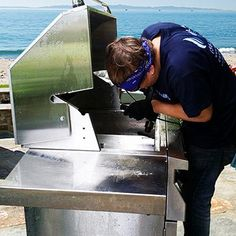 We specialize in BBQ Grill Repair, Cleaning, New Grill Sales, Outdoor Kitchen Installation & Propane Delivery Service. Grill Cleaning, Clean Grill, Bbq Grill, Broward County, Kitchen Installation, Palm Beach County, West Palm, Amp, Outdoor