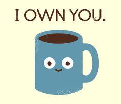 Coffee Talk By David Olenick