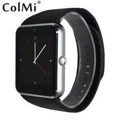 ColMi Genius I GT08 Sim Smartwatch just 39.95 - Free Worldwide shipping watches