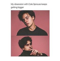 Enjoy a second book full of Riverdale memes. A/N: those memes I post in this book are not mine - Creds to those who did make them. If the meme has a tag name. Bughead Riverdale, Riverdale Funny, Riverdale Memes, Sprouse Bros, Dylan Sprouse, Cole Sprouse Funny, Cole Sprouse Hot, Zack Et Cody, Cole Sprouse Jughead