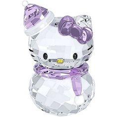 Swarovski Hello Kitty Snowman - Product number 1321137