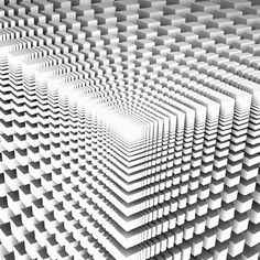 Cube gif, trippy gif, optical illusion gif, 3d gif