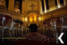 #Ceremony #ThePalaceTheatre #Albany #Weddings #WeddingPlanning #InspiredOccasions #DayOfCoordination