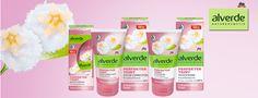 Mein Beauty & Lifestyle Blog für die Frau ab 40: Perfekter Teint - Die neue Serie von Alverde  / PR...