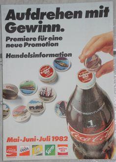 #Spielzeug #EssenundTrinken CokeIsIt!de - Geschichte - Zugaben - Knibbelbilder