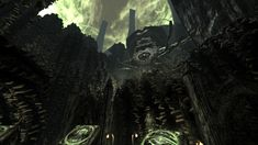 There's a massive new DLC-sized mod coming to Skyrim this year that that takes you back through the jaws of Oblivion and into purgatory in the Dreamsl... Best Skyrim Mods, Xbox News, Your Back, Lost Soul, Oblivion, Gothic Architecture, Elder Scrolls, Scary, Adventure