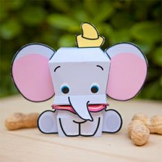Top 10 Dumbo Crafts and Recipes