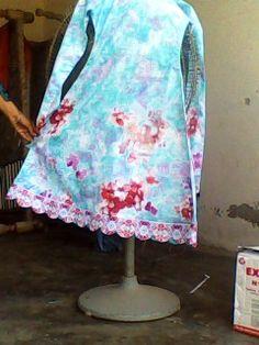 Female Fashion Dress Designers | SARI INFO