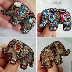 Примеры слоников для заказа