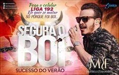 Matheus Fernandes - Segura o Boi  http://suamusica.com.br/seguraoboi