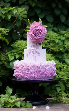 Midsummer cake  - Cake by Lina Veber