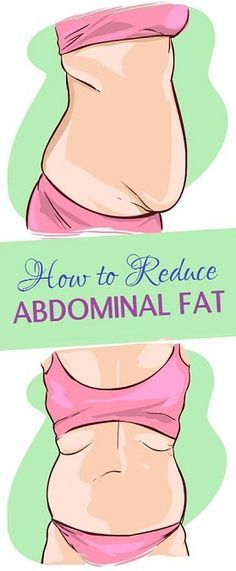 Dont know how to reduce abdominal fat? Losing belly fat is really big task. Here is a guide to Reduce Abdominal Fat for women that helps the best.