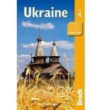 Ukrajina turistični vodnik