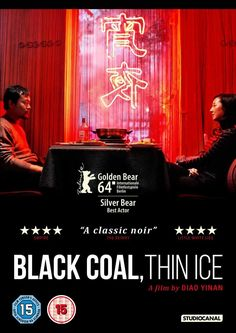 Black Coal, Thin Ice