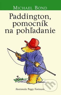 PADDINGTON - 3.cast Medvedik Paddington k nam prisiel z Ciernocierneho Peru a teraz sa musi naucit, ako sa medzi nami ludmi zije. Paddington je slusne vychovany medved, ale svet ludi je taky...