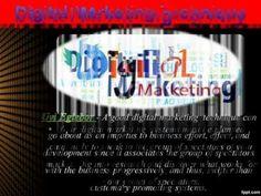 To Grow Your Digital Marketing Agency - Uyi Egiebor Marketing Techniques, Digital Marketing, Tips, Counseling