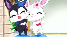 Luea and Ruby