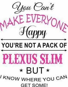 True that! :) shopmyplexus.com/tbennetzen
