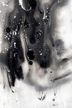 Концептуальные фотоманипуляции by Januz Miralles