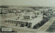 SERGIPE EM FOTOS: Colégio Estadual Atheneu Sergipense, em Aracaju