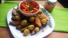 Cozinha Simples da Deia: Assado Vegano